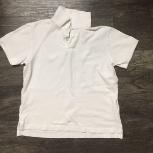 Boys polo shirt Faded Glory size 8 Husky